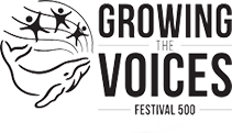 Growing the Voices: Festival 500
