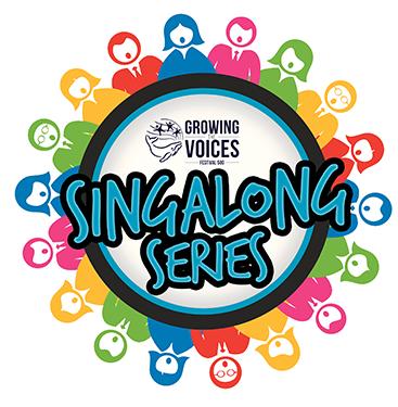 Sing Along Logo