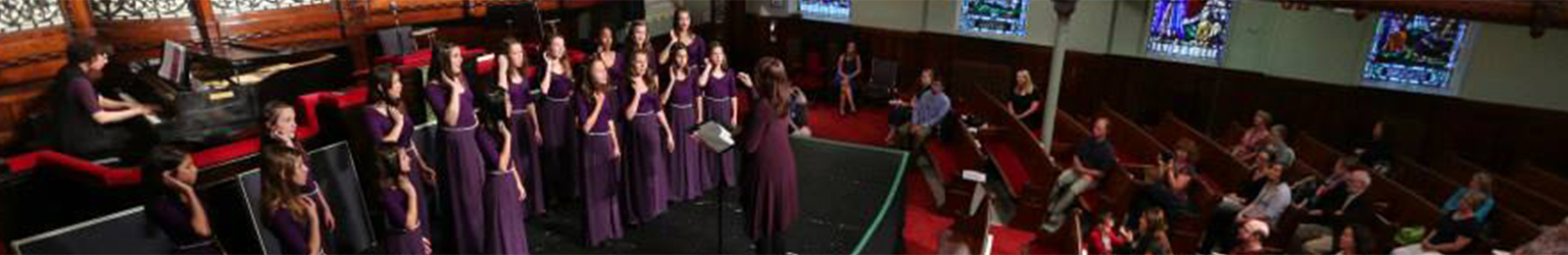 about us gower choir