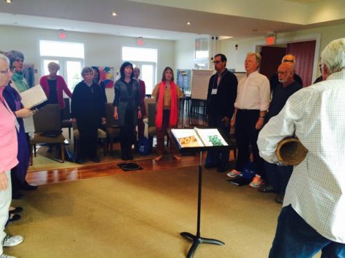 group-chorus